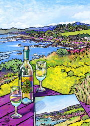 Cambria, Art & Wine