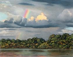 Heavenly Amazon