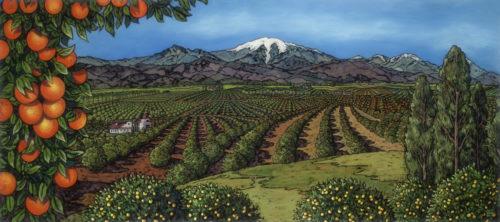 Mount Baldy Harvest Days