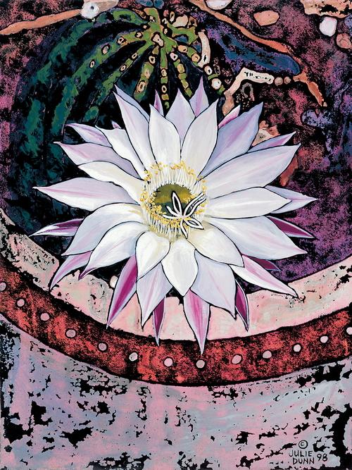 Flowers - Original Paintings