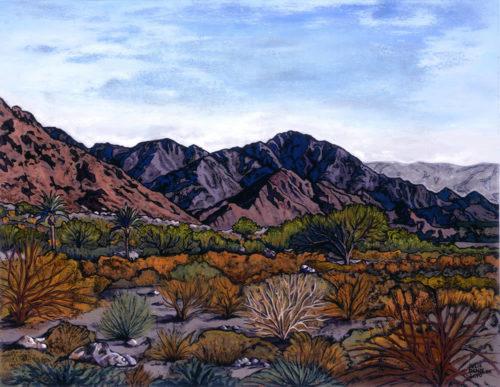 La Quinta Desert