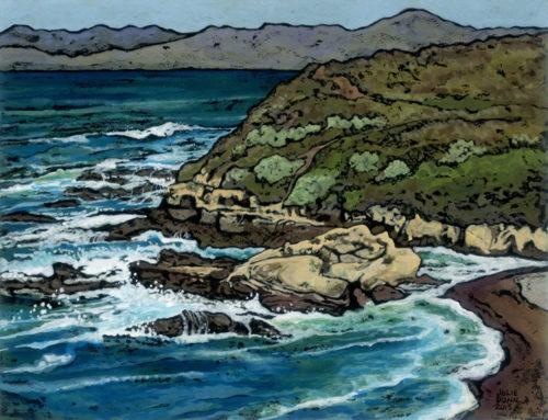 Spooner's Cove II