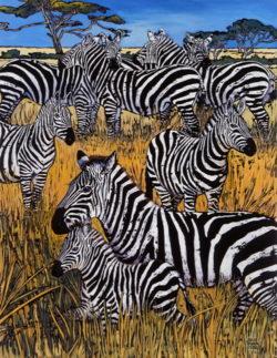 Endangered & Exotic Species